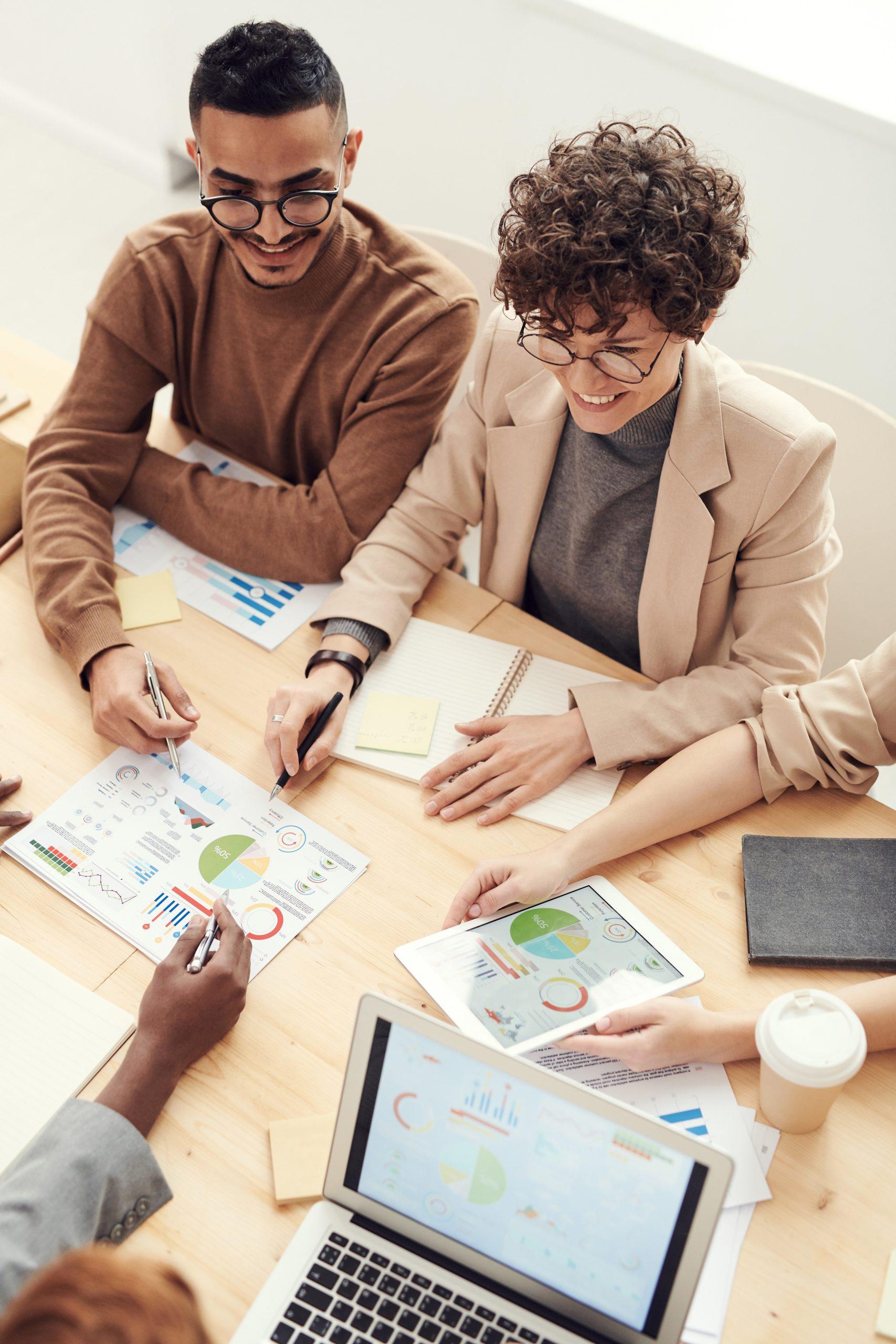 Trouver des investisseurs, construire mon Business Plan
