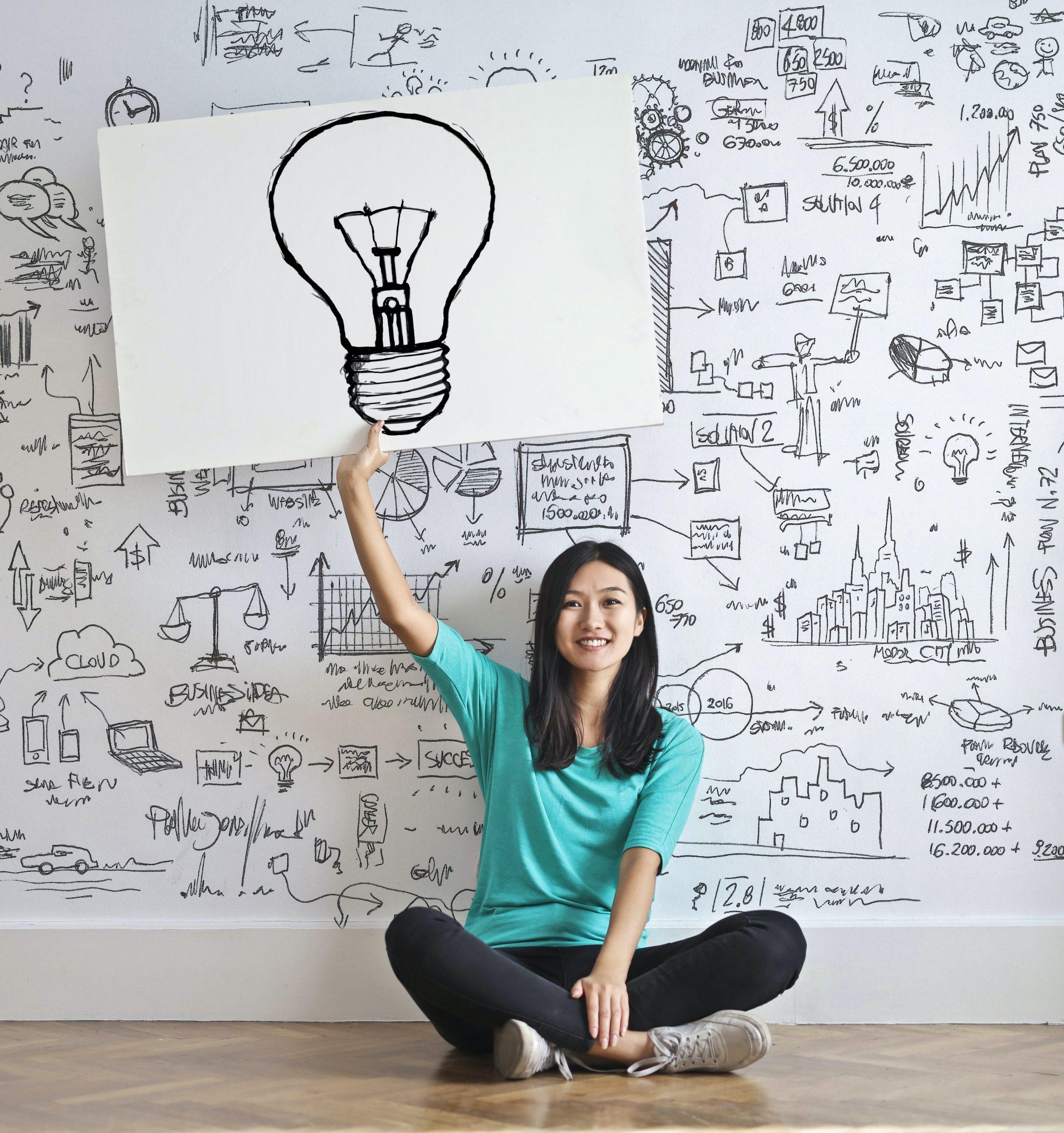 Trouver des idées, mobiliser ma créativité