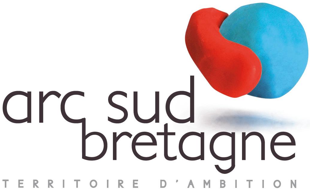 Cc Arc Sud Bretagne Logo 2011