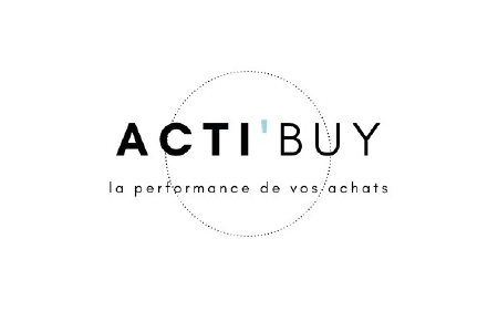 Logo Actibuy