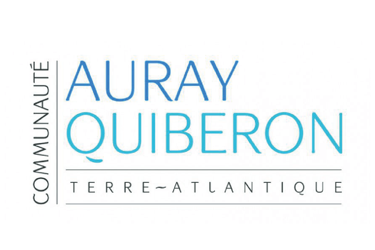Logo Aqta auray quiberon