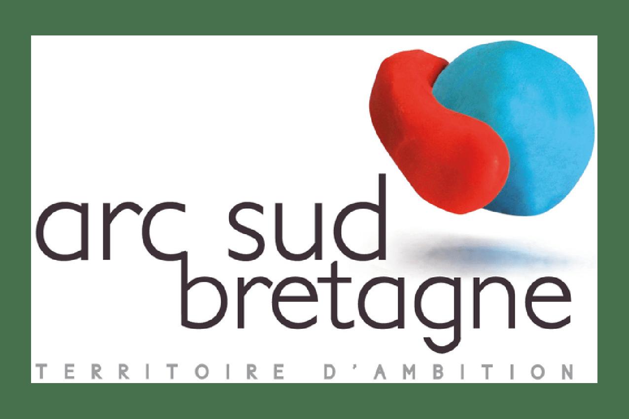 Logo Arc Sud Bretagne