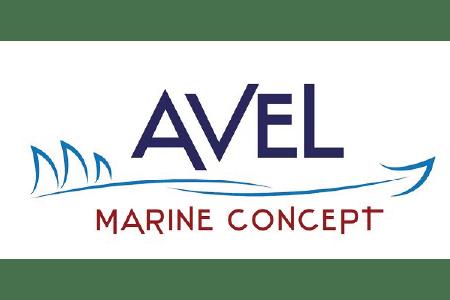 Logo Avel Marine Concept 450x300