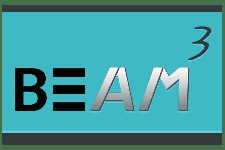 Logo Beam Cube