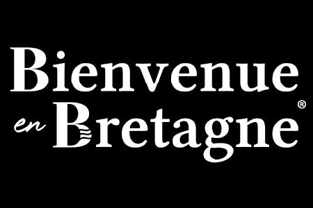 Logo Bienvenue En Bretagne