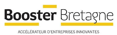 Logo Booster Bretagne Baseline