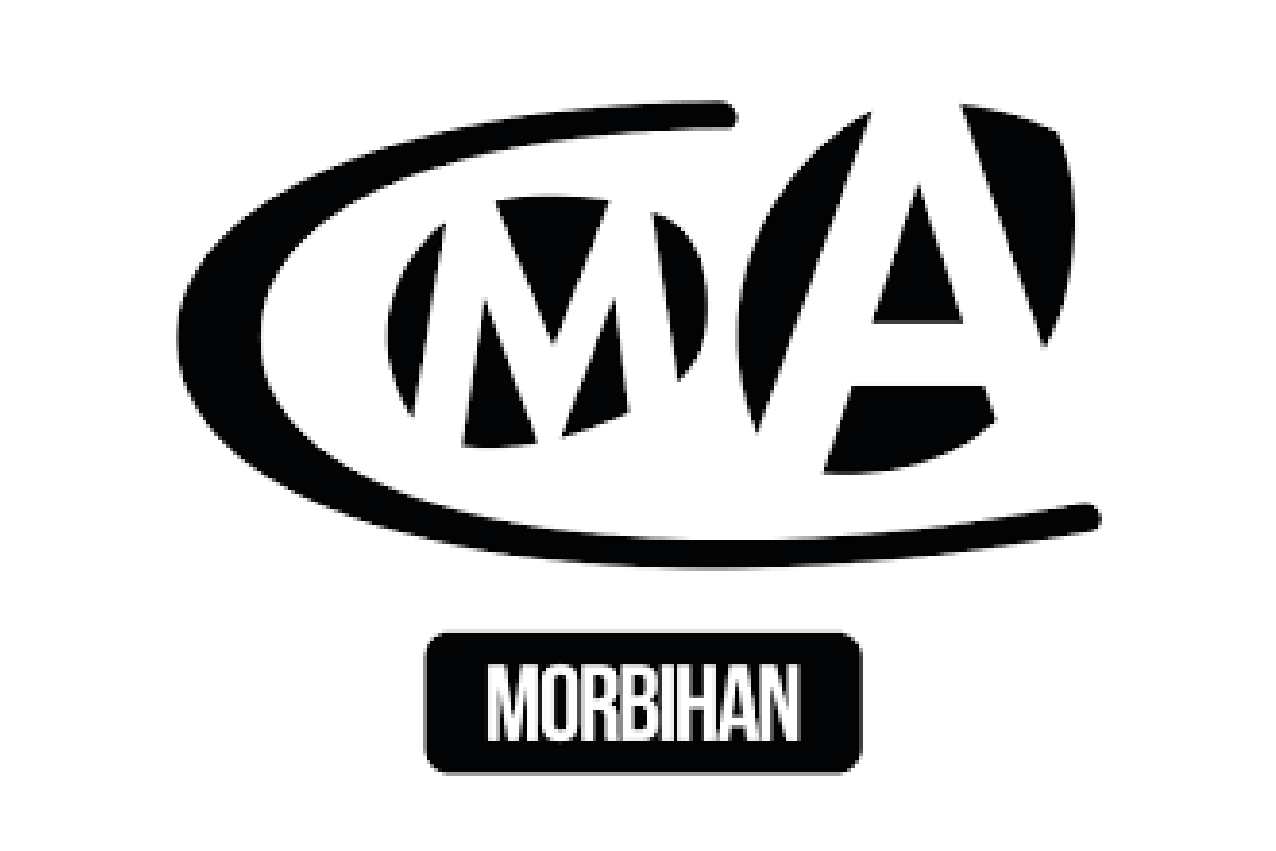 Logo Cma Morbihan