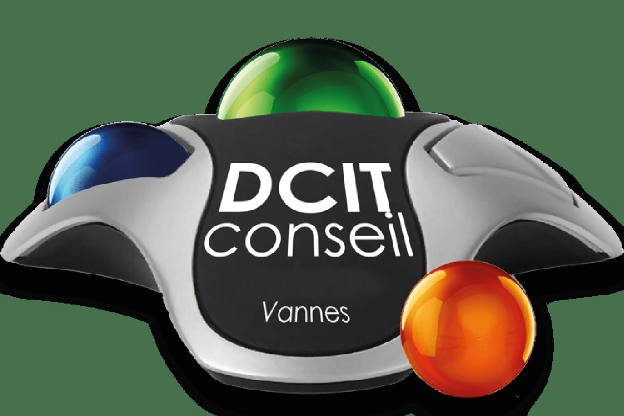 Logo Dcit Conseil