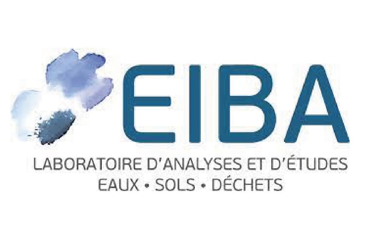 Logo Eiba