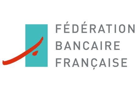 Logo Federation Francaise Banque