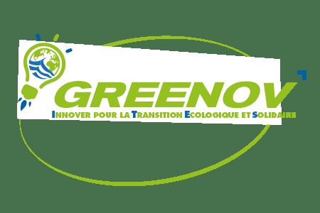Logo Greenov