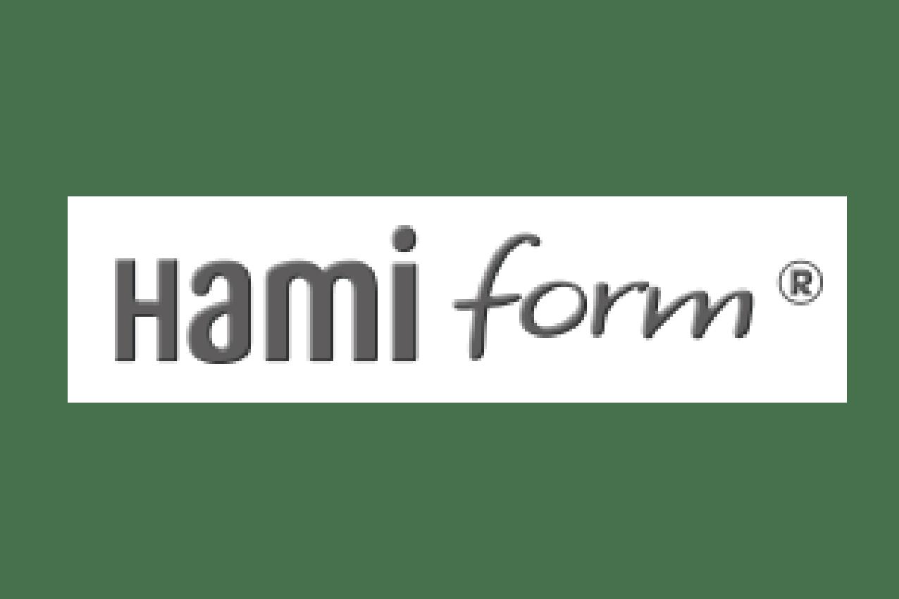 Logo Hami Form