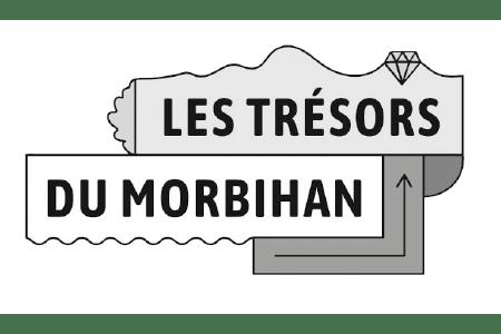 Logo Les Tresors Du Morbihan