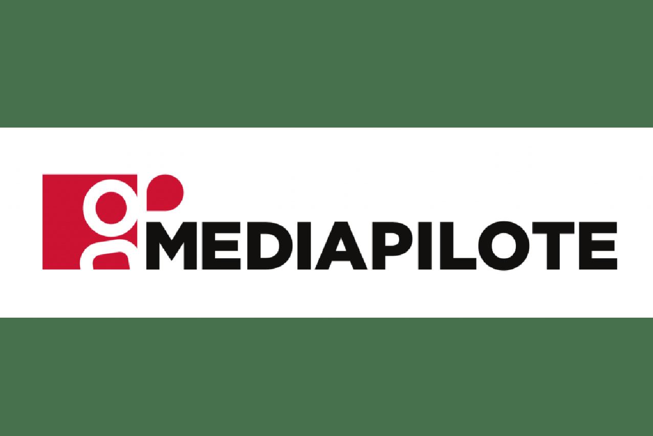 Logo Mediapilote