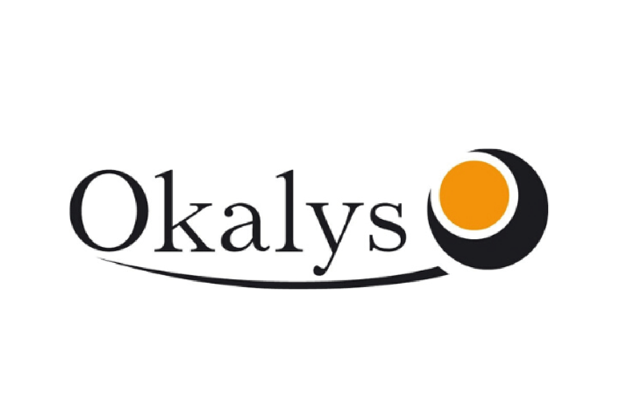 Logo Okalys