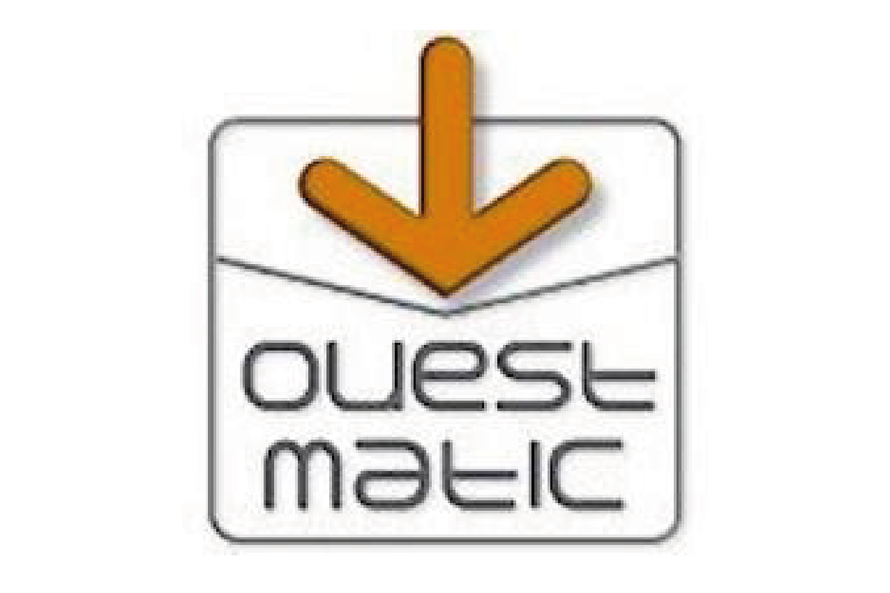 Logo Ouest Matic