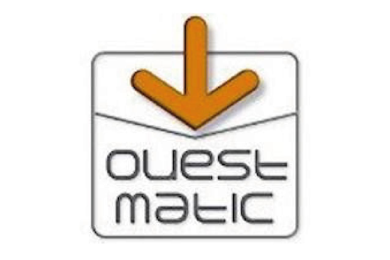 Logo Ouest Matic