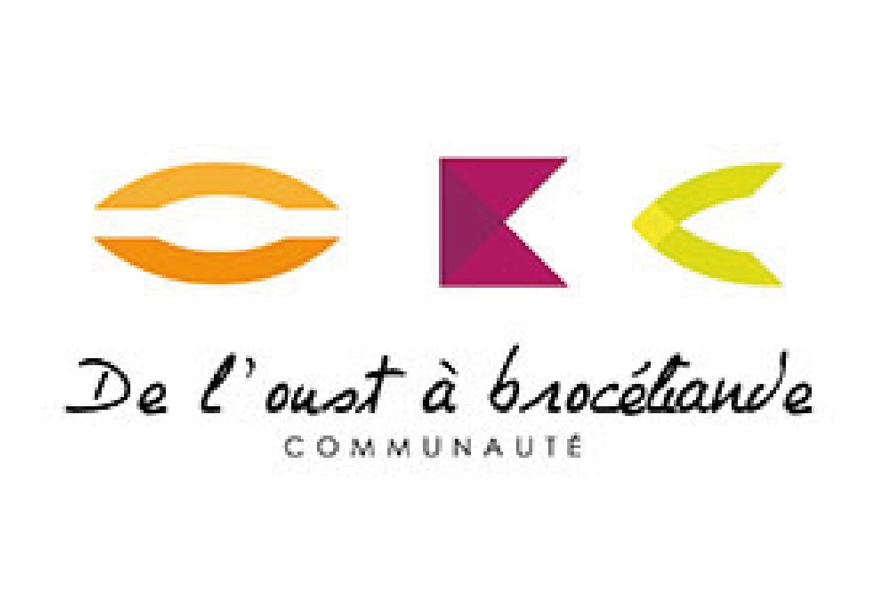 Logo Oust Broceliande