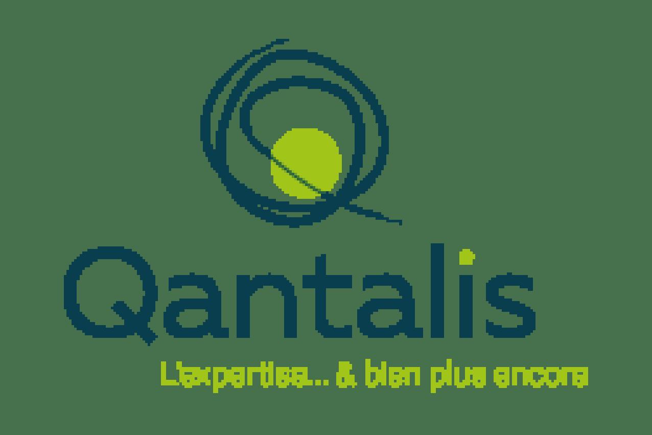 Logo Qantalis