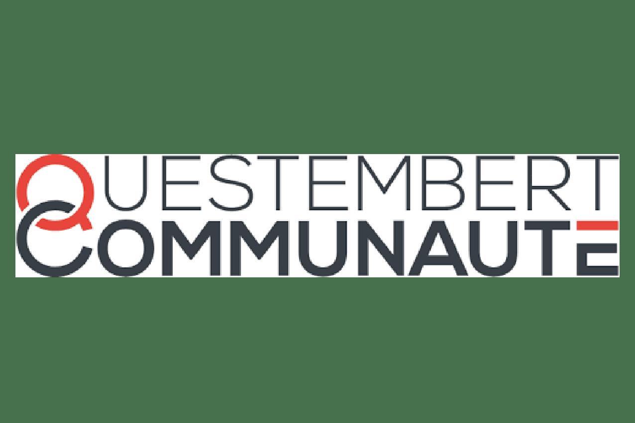 Logo Questembert Communaute