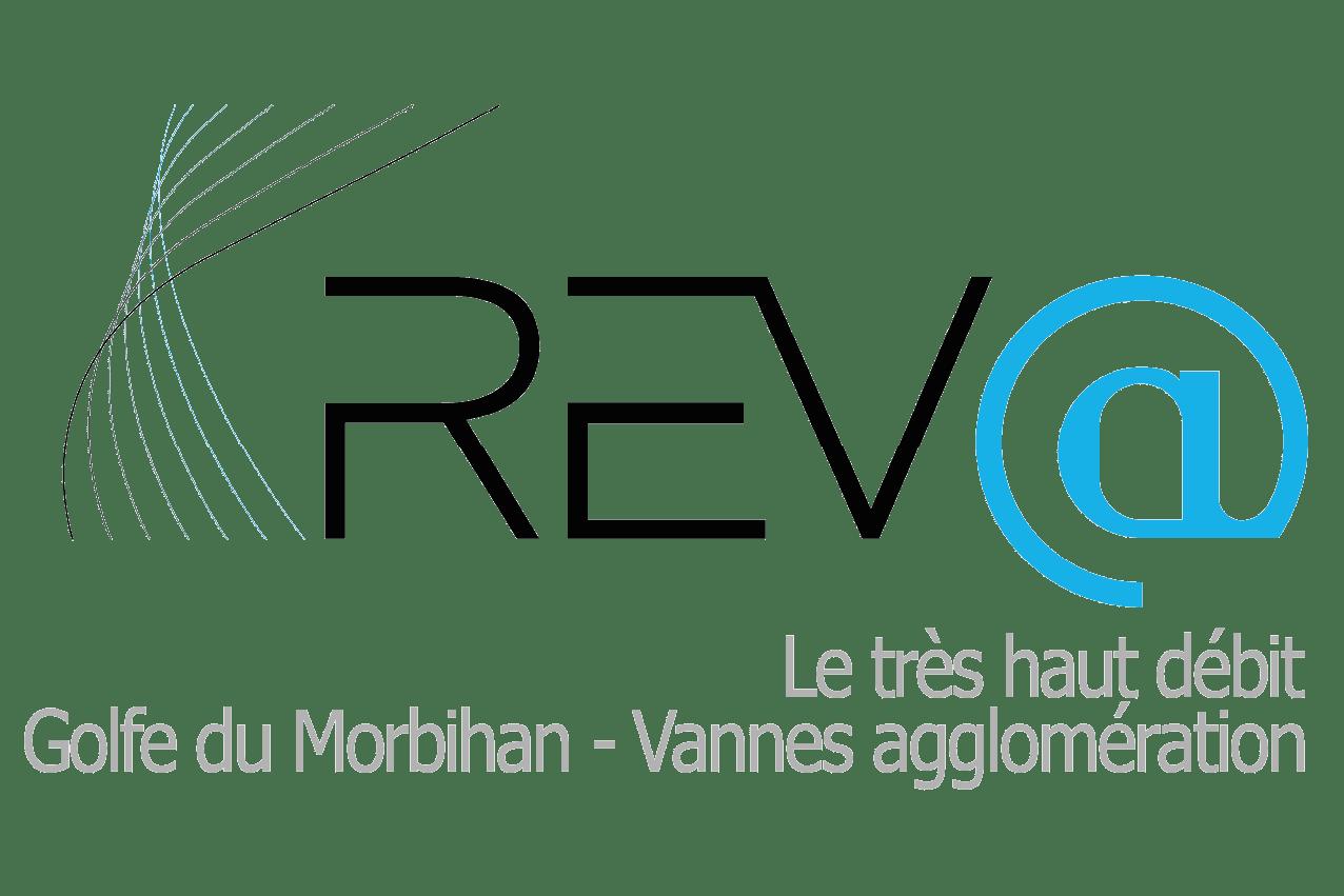 Logo Reva