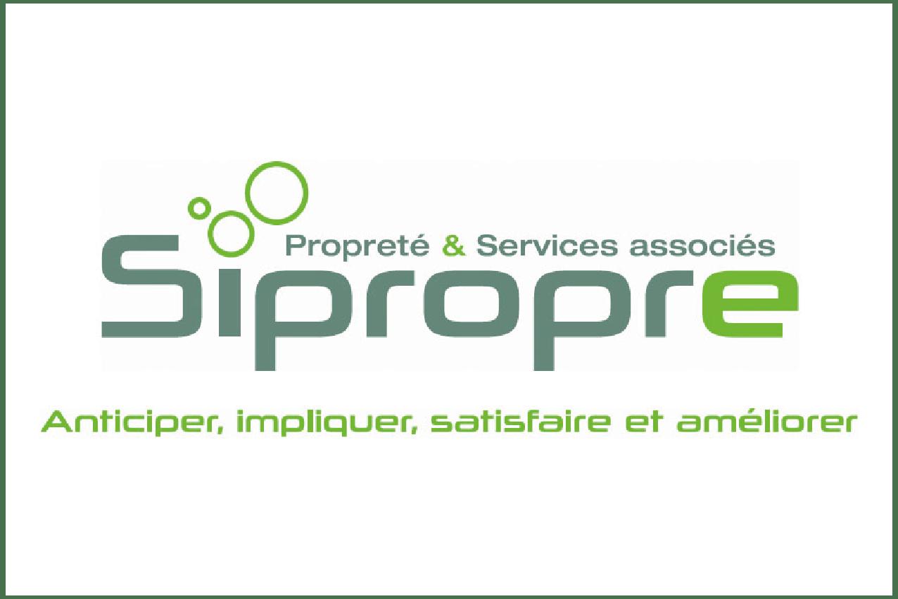 Logo Sipropre