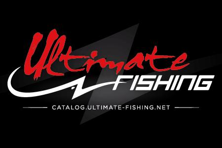 Logo Ultimate Fishing