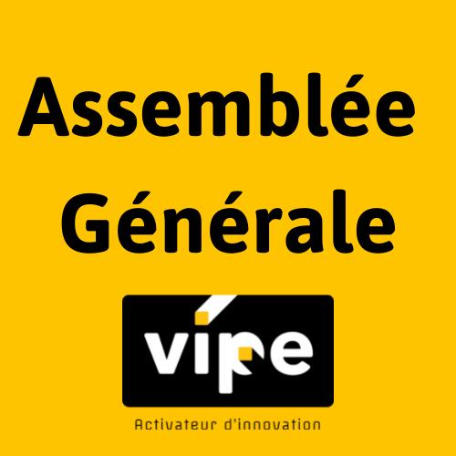 Assemblée Générale Vipe