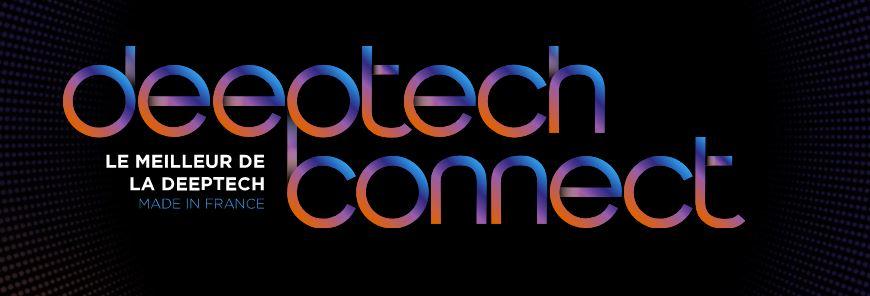 DeepTech connect le 17 novembre 2021