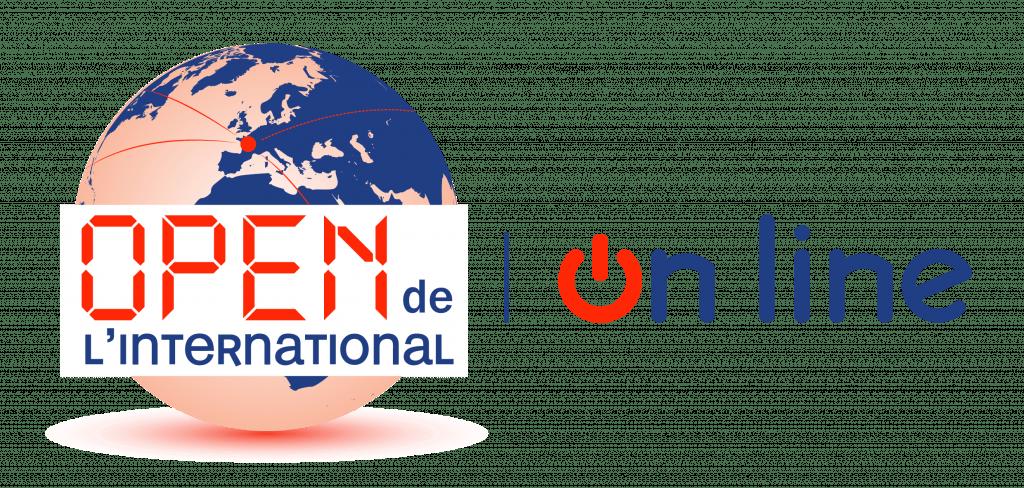 Logo Open International Online