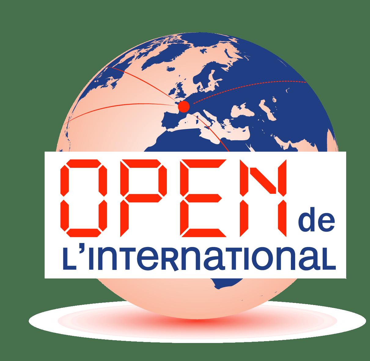 L'OPEN de l'international revient online!