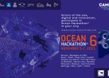 Ocean hackathon 6 : 18 villes autour du monde pour phosphorer sur les problématiques des océans