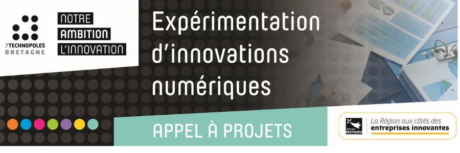 Experimentation Innovations Numeriques