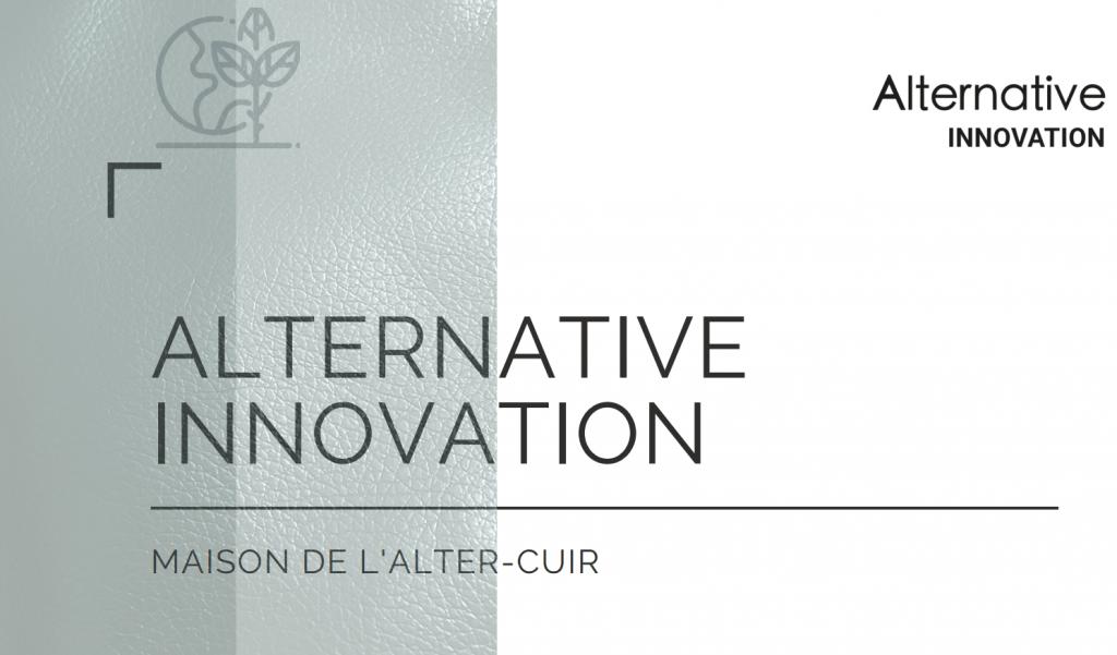 Alternative Innovation
