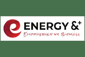 Logo Energy&+ 450x300