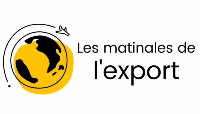Logo Matinales Export