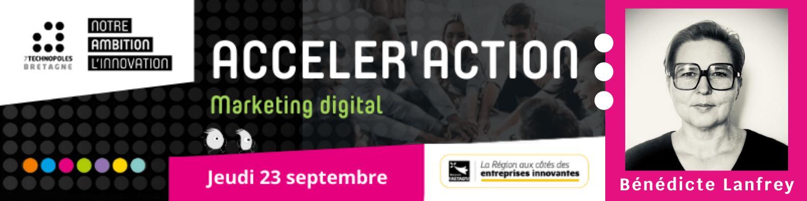 Acceleraction Marketing Digital 2021