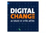 Digital Change revient le 1er octobre 2021