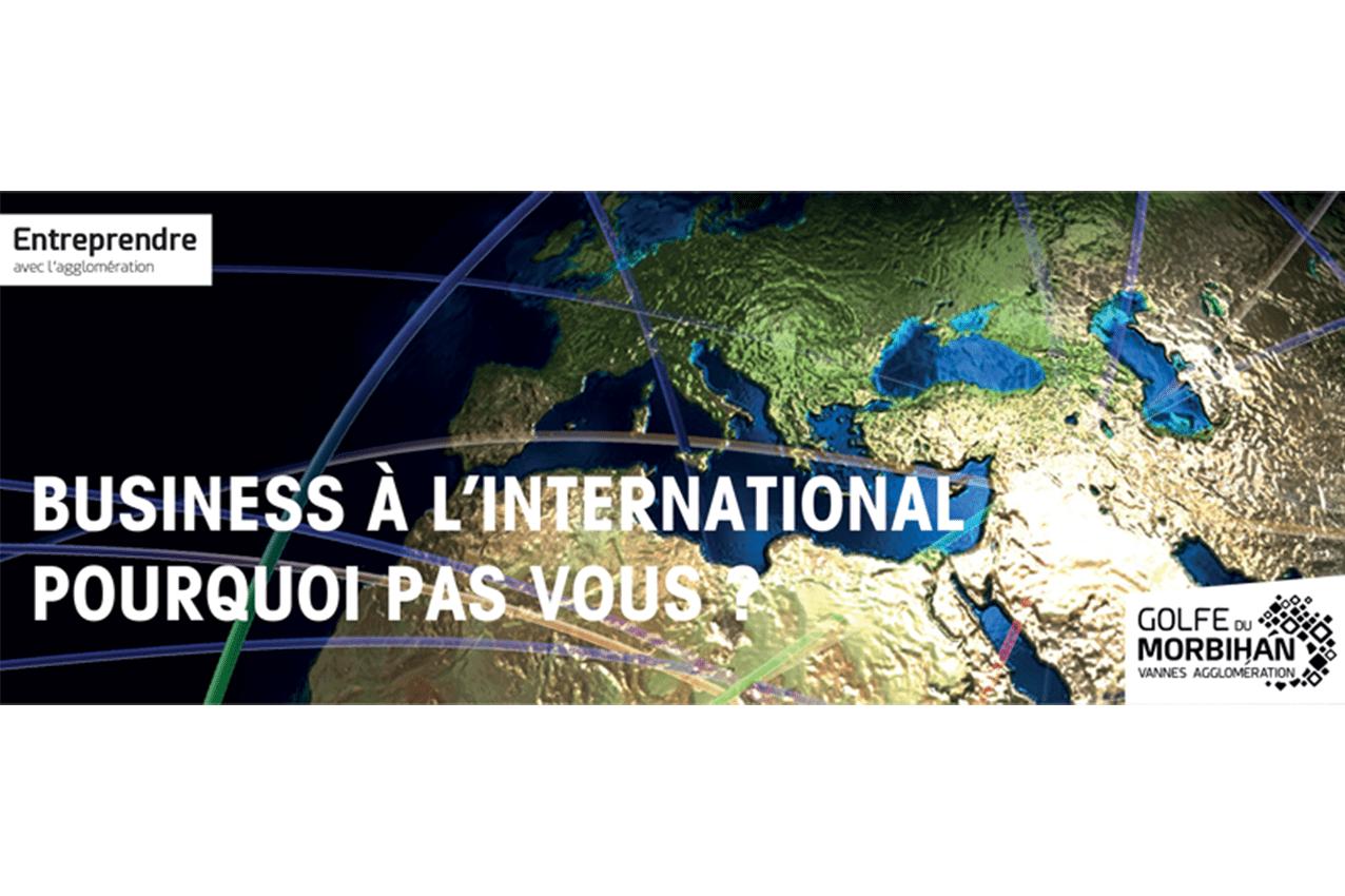INTERNATIONAL : soirée échanges le 14 octobre 2021