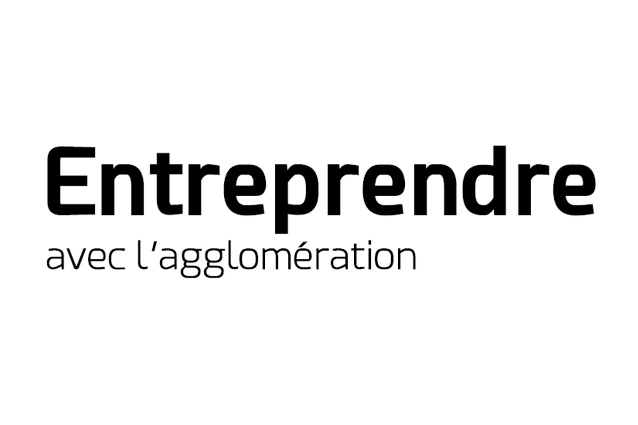 Logo Entreprendre Pour Site