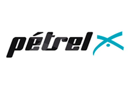 Logo Petrel X 450x300