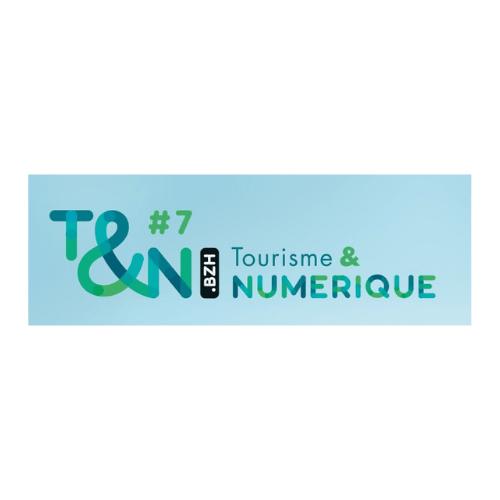 Tourisme & Numérique 2021 : Rendez-vous en ligne le 30 novembre !